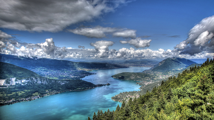 Photographe-Annecy-Lac-Panorama-Vue-HDR-Haute-Savoie-grand-format-74