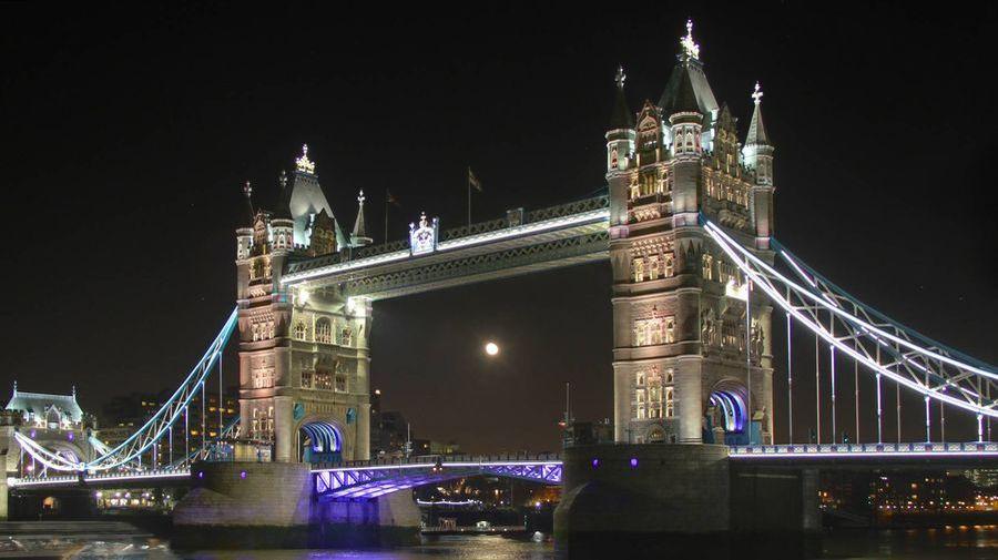Photographe Londre Tower Bridge