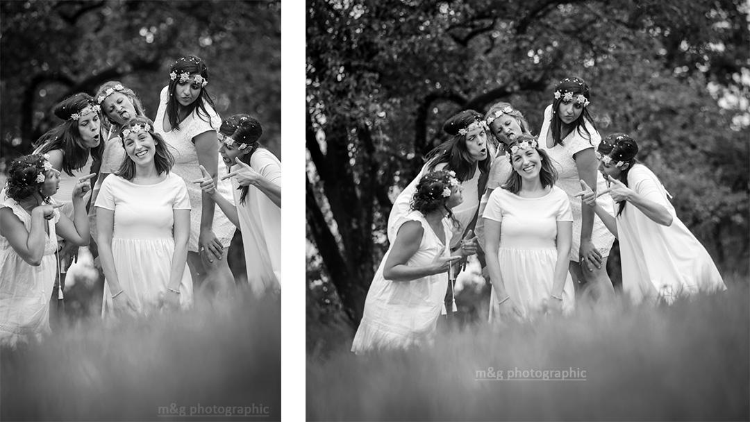 Enterrement vie jeune fille photographe groupe aviernoz 1