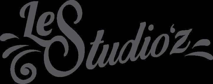 Logo photographe annecy aviernoz lestudioz studio photo haute savoie geneve