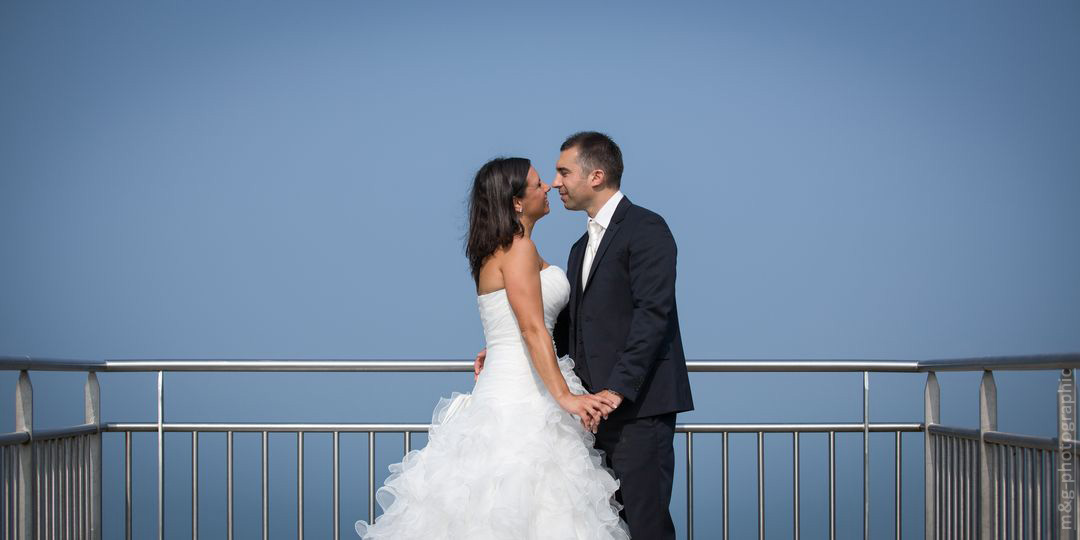 Photographe annecy geneve couple mer nord wissant photo mariage