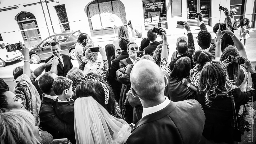 Photographe annecy geneve mariage