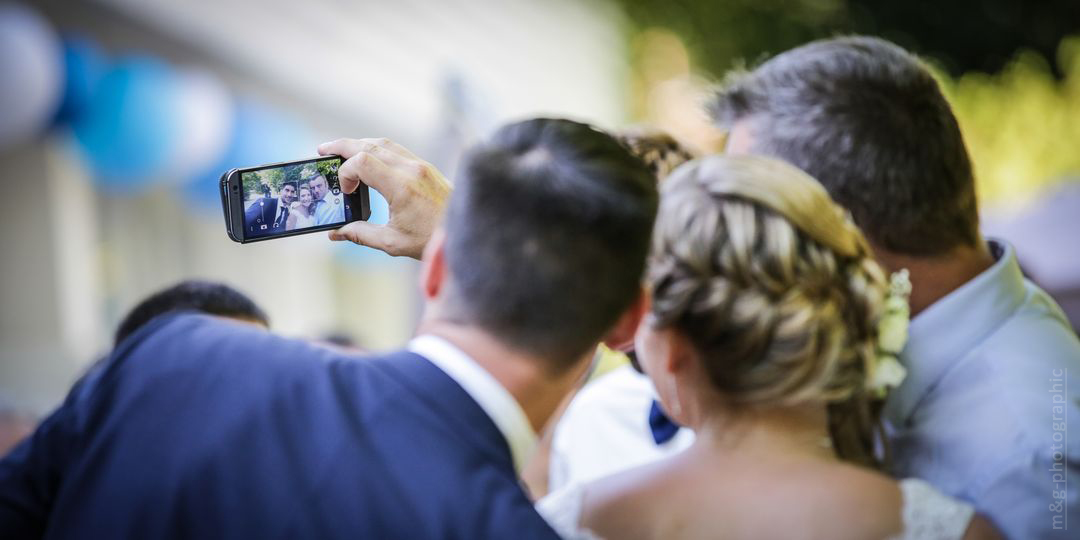 Photographe annecy geneve photo selfie mariage photobooth original trio