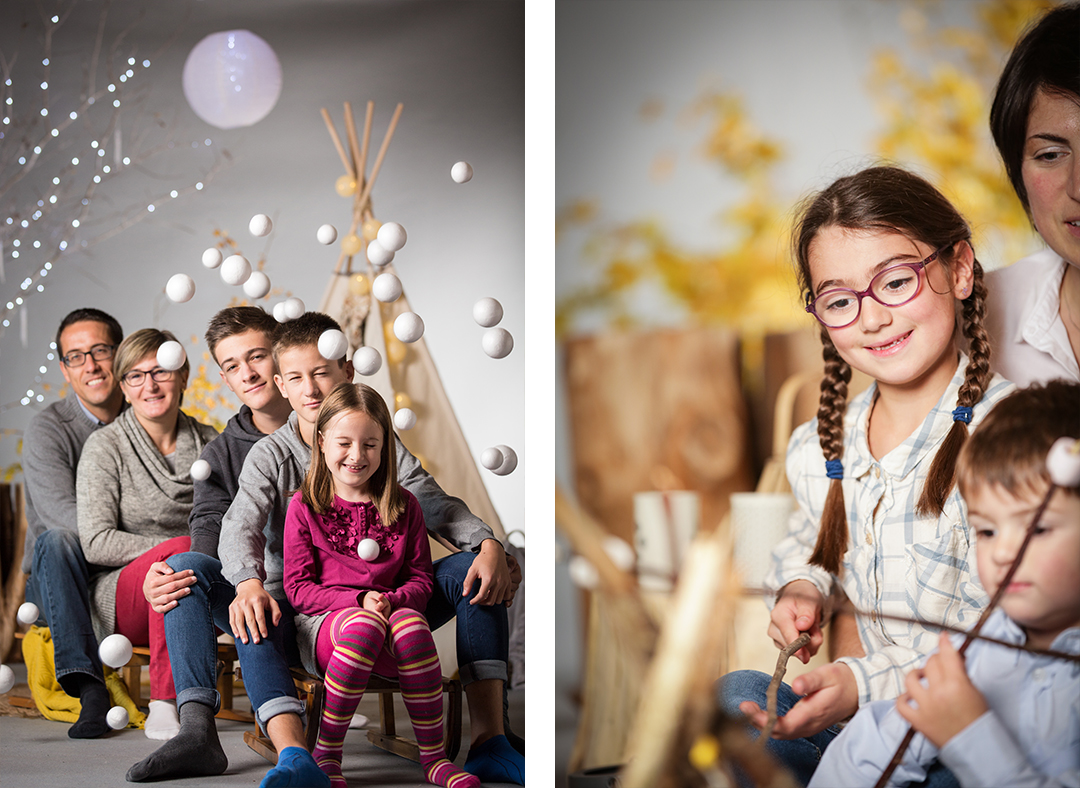 Photographe annecy shooting photo famille enfants petits decor studio geneve noel ambiance stylisme ape 12